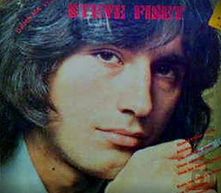 Steve Fiset (Chanteur)