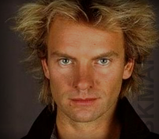Sting (Chanteur)