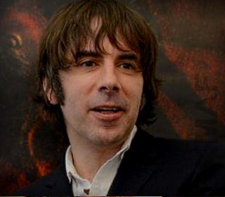 Thomas Fersen (Chanteur)