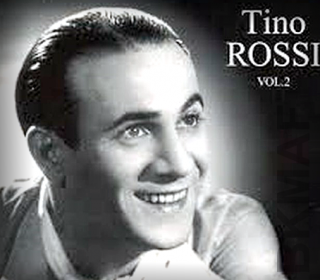 Tino Rossi (Chanteur)