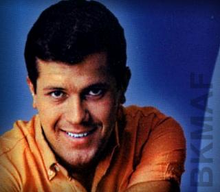 Tony Massarelli (Chanteur)