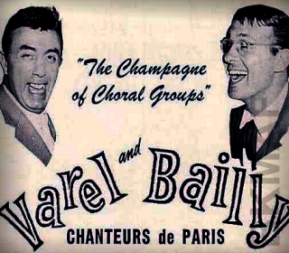 Varel et Bailly (Duo)