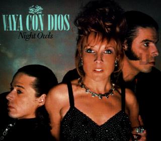 Vaya Con Dios (Groupe)