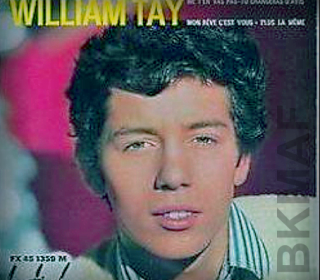 William Tay (Chanteur)