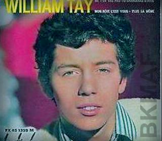 William Tay (Chanteur)