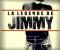 La Légende de Jimmy (Spectacle musical)