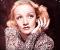 Marlene Dietrich (Chanteuse)